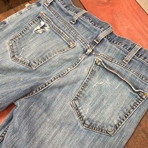 Cinch Jeans Size 32x32